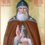 Преподобный Илия Муромец (Киево-Печерский)