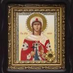Святая Великомученица Варвара