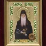 Святой Преподобный Агапит Печерский, врач