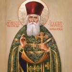 Святой праведный Иоанн Кормянский