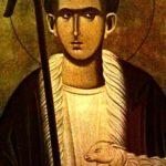 Святой Праведный Софроний Цалкинский