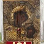 Список с иконы Божией МатериИверская