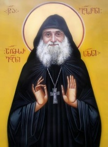 Преподобный Гавриил Тбилисский