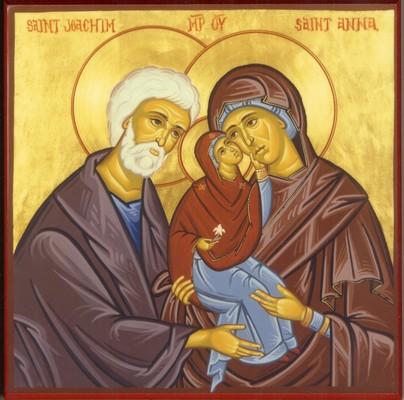 Рождество Пренепорочныя Владычицы нашея Богородицы и Приснодевы Марии