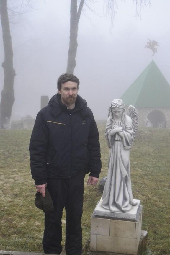 Раб Божий Александр