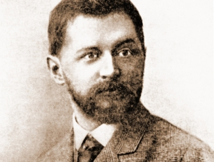 Капиталист Иннокентий Сибиряков. Фото из архива Т. Шороховой
