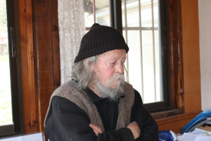 Монах Гавриил Карейский