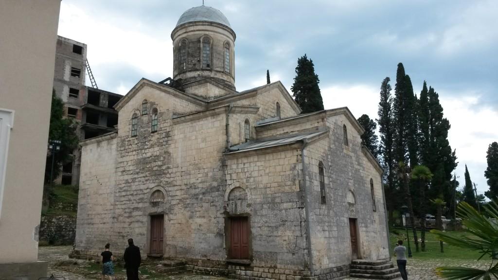 Храм Апостола Симона Канонита