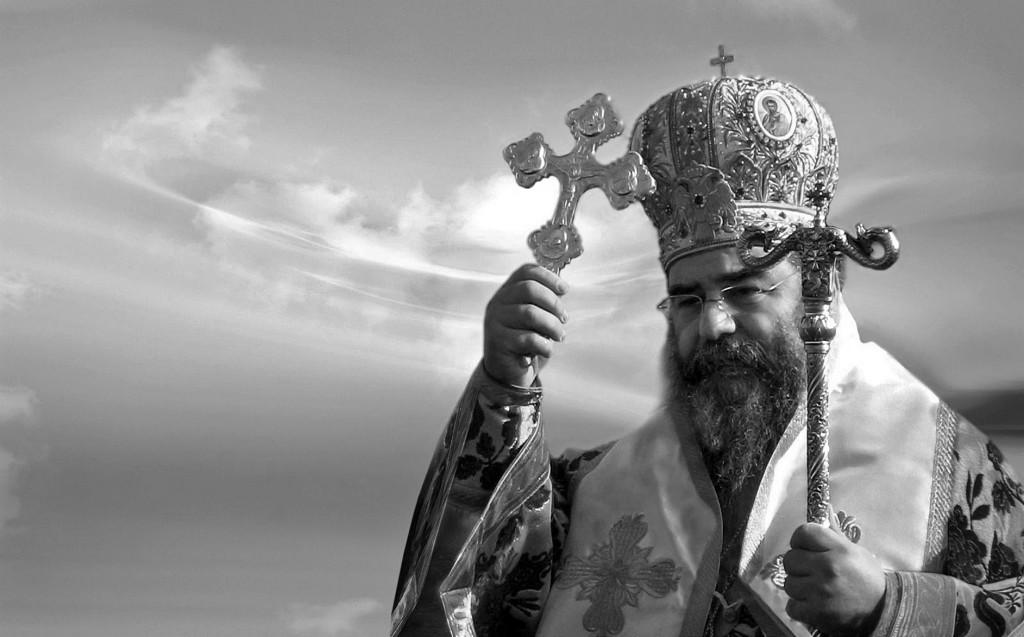 Митрополит Лимассольский Афанасий