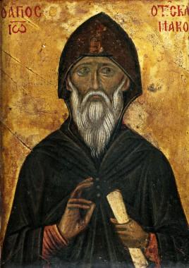 Преп. Иоанн Лествичник
