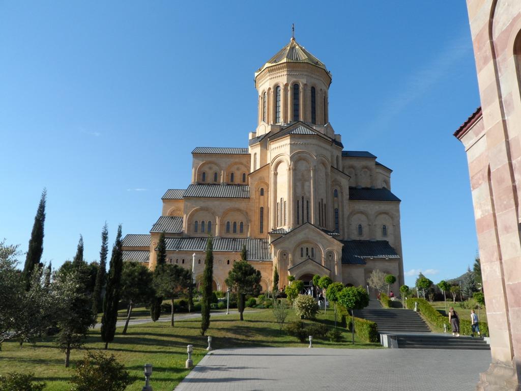 Сионский собор Тбилиси