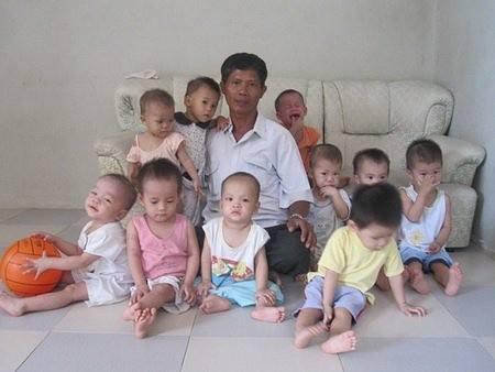 Тонг Фуок Фук против абортов